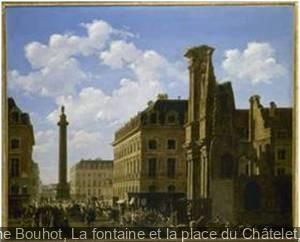 Napoléon et Paris au Musée Carnavalet