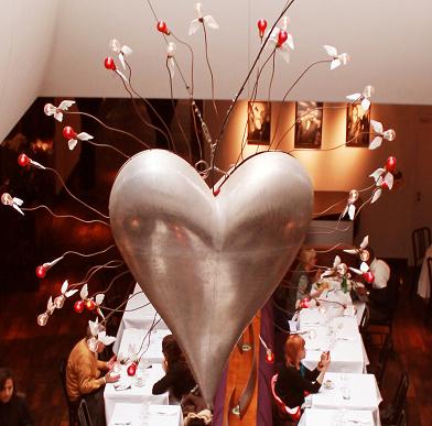 Saint Valentin 2015 à l'Alcazar