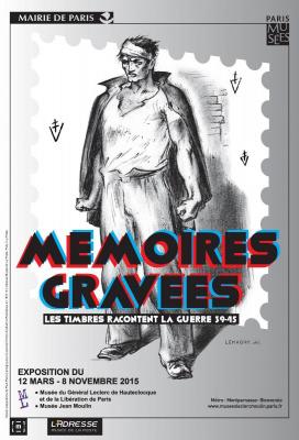 Mémoires gravées au Musée Jean Jaurès