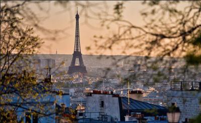 PHOTO PARIS - A.G Photographe