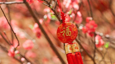 Nouvel an chinois 2015 au Peninsula