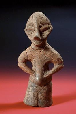 Dieux des Balkans au musée d'Archéologie nationale
