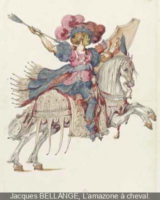 Fastes de cour au XVIIe siècle, l'expo au Château de Chantilly