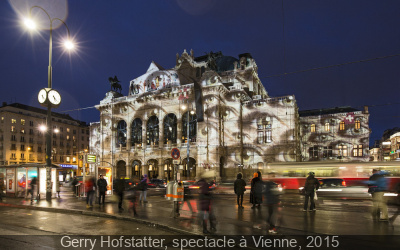 Attentive now, le spectacle son et lumière à la Cité Universitaire