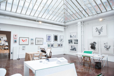 DDessin, la foire d'art contemporain