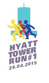 Hyatt Tower Run 2015