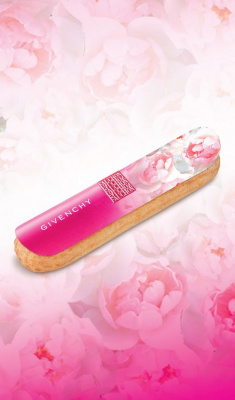 Eclair irrésistible Givenchy by Fauchon