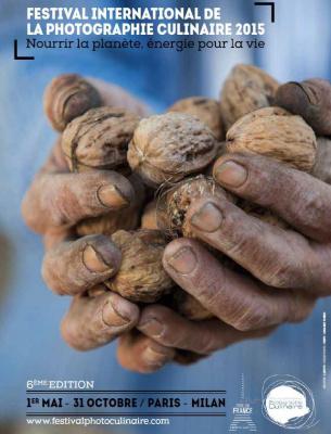 Festival international de la Photographie Culinaire 2015