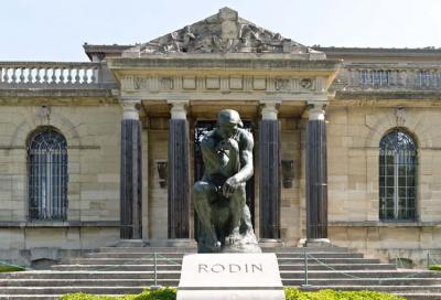 Musée Rodin Meudon