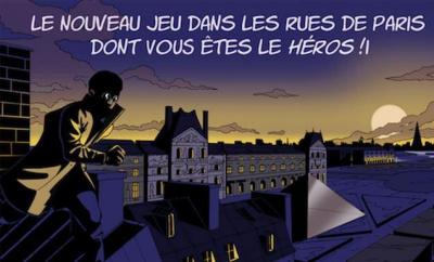 Spectre de Paris