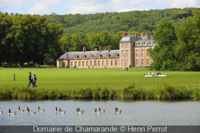 Domaine de Chamarande