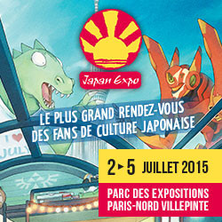Japan Expo 16