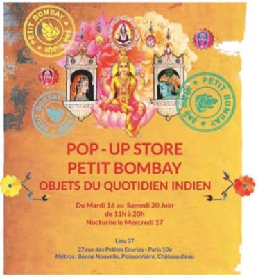 Petit Bombay