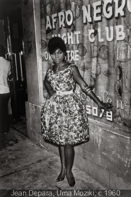 Beauté Congo à la Fondation Cartier