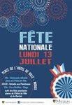 fête nationale meaux 2015