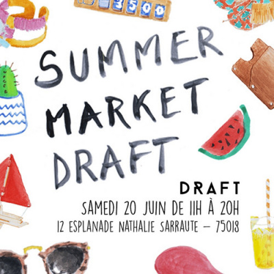 Summer Market Draft