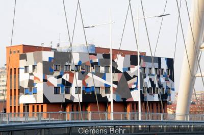 Clemens Behr à la Manufacture 111