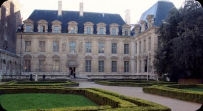 Hotel de Béthune