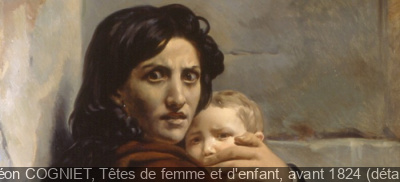 Visages de l'effroi, l'expo au Musée de la Vie Romantique