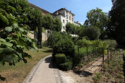 musée départemental Maurice Denis