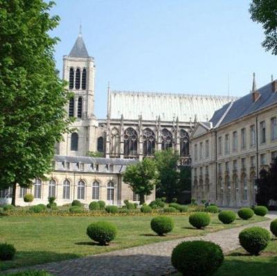Maison d'éducation de la Légion d'Honneur de Saint-Denis