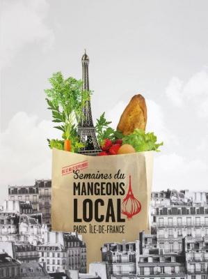 Semaines du mangeons local 2015