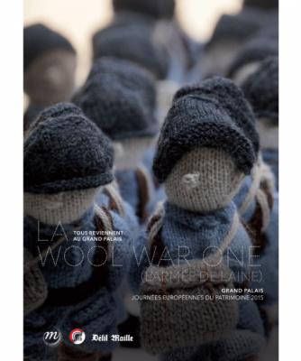 Wool War One au Grand Palais