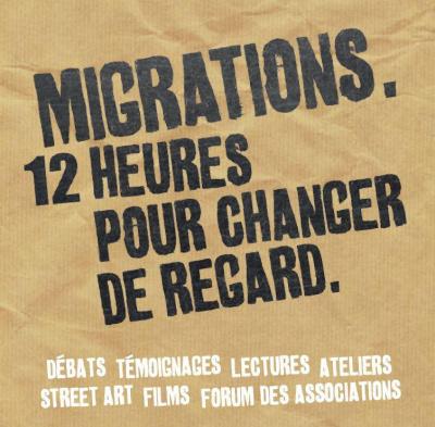 Migration, 12 heures pour changer de regard