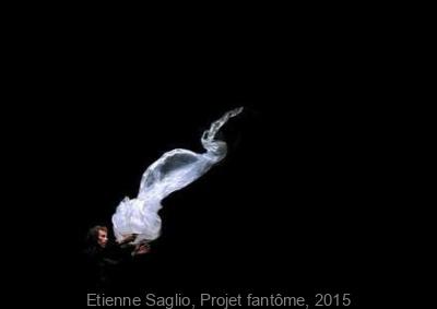 Nuit Blanche 2015 sur la tangente Est-Ouest