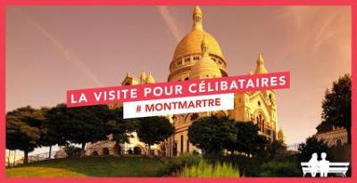 visites de Paris spécial Célibataires par Paris ZigZag