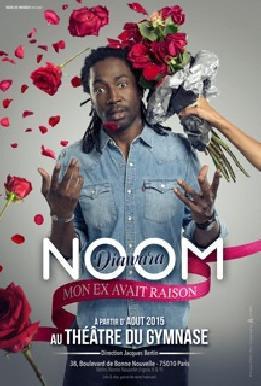 Noom Diawara témoigne dans Mon ex avait raison !
