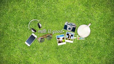 Milk U Good