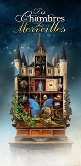 Les Chambres des Merveilles, l'expo au Château de Maisons