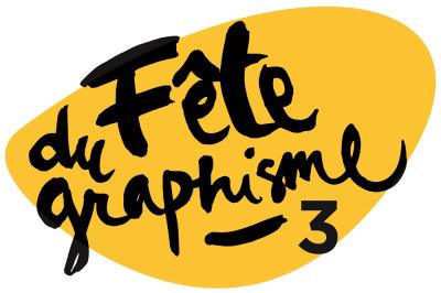 Fête du Graphisme 2016 à Paris