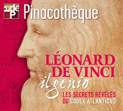 Léonard de Vinci, il genio, l'expo à la Pinacothèque