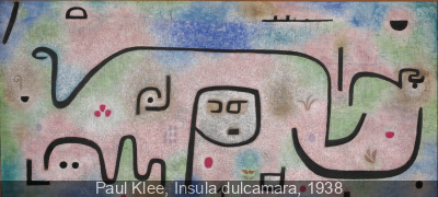 Paul Klee, l'expo au Centre Pompidou