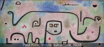 Paul Klee, l'expo au Centre Pompidou