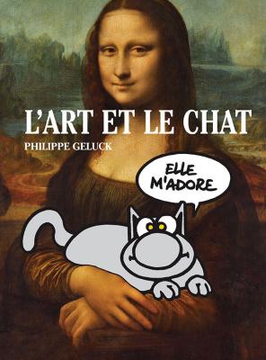 L'Art et le Chat, l'exposition dans le nouveau Musée en Herbe