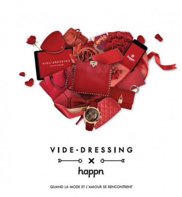 Saint Valentin 2016 : Videdressing nous offre un Valentino !