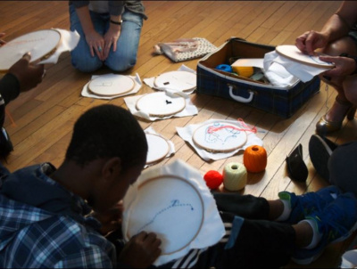 Les activités enfants du Musée de l'Histoire de l'Immigration pour les vacances de février