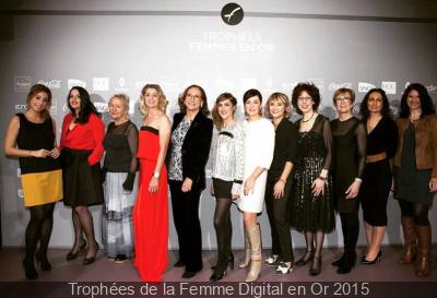 La Journée de la Femme digitale 2016