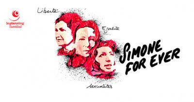 Simone Foreveer à la Cigale
