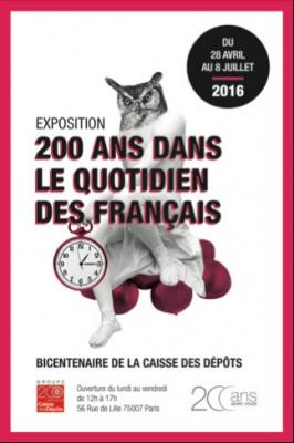 La Caisse des Dépôts, 200 ans dans le quotidien des français