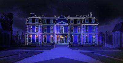 Nuit des Musées 2016 au Château de Champs-sur-Marne
