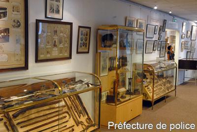 Musée de la Préfecture de Police