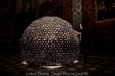D'days 2016 au Musée des Arts Décoratifs