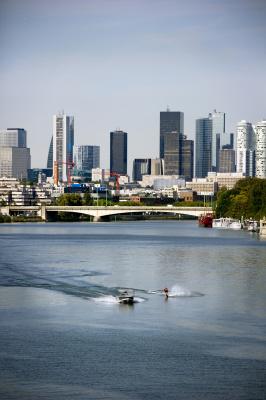 La Seine, Hauts-de-Seine/Yvelines, l'expo photo au Domaine de Sceaux