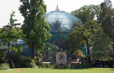 Les Jardins Botaniques de Paris