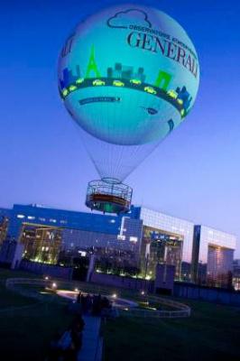 Ballon Générali