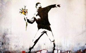 Banksy, une rencontre de rue à la Réserve Malakoff